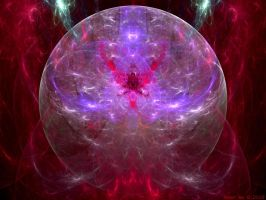 The Amazing Crystal Ball by guitarzar