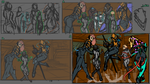 The Exchange - Thumbnails by Daemoria