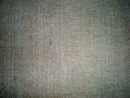 Stock Texture -  Coarse Cloth by rockgem