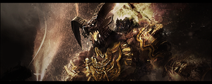 Blood of Bahamut signature by JoeyDuis