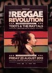 Reggae Poster Template Vol. 5 by IndieGround