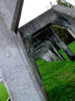 roofless tunnel by ntt2