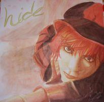 hide (We love hide 2013) by Samy-Consu
