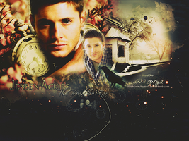 Jensen Ackles Blend 2 by Lilith-Winchester