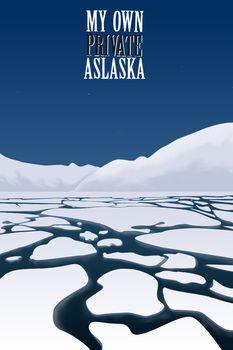 My Own Private Alaska by puxian