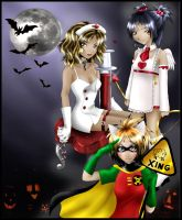 Halloween '04 by circe-nausicca