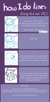 Illusion's Lineart Tutorial by Illusion-Kat