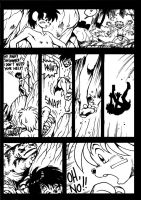 Swimmer page 18 by jimsupreme