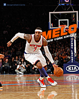 MELO - Carmelo Anthony wallpaper by RafaelVicenteDesigns