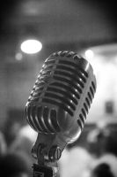 Microphone by Sidyk