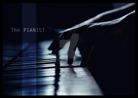 The PIANIST by bittersweetvenom