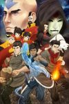 Legend of Korra by MeTaa