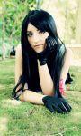 Tifa FF7 Advent Children by Calendario-Cosplay