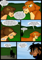 Beginning Of The Prideland Page 99 by Gemini30