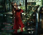 Dante - Clear my name .. by Betka