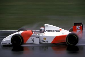 Michael Andretti (Europe 1993) by F1-history
