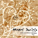 Heart Swirls Brushes by Coby17