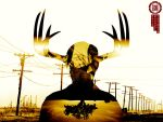The King in Yellow - True Detective by musashimixinq