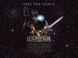 Lucasfilm poster wp by SWFan1977