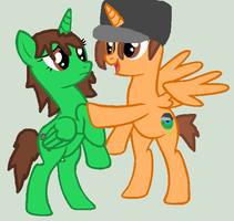 Grey Buttons and Hat Septiceye by Nikki-Eats-Faces