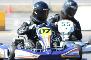 Karting Photography by rlcard07