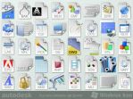 Complete AutoCAD Filetypes by ssx