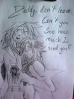 I'll Do Anything to Keep You... by Melafy-Starbringer