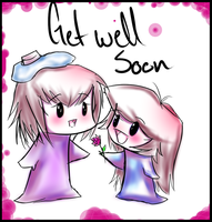 Get Well Soooon by KDdreamer