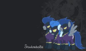The Shadowbolts by KelseySparrow67