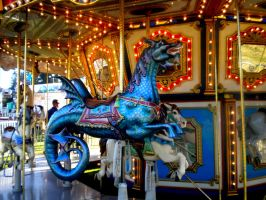 Carousel by musicismylife2010