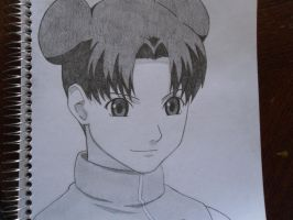 Tenten by ANG31-0F-CHA05
