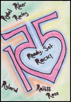 R5 Poster by LittleLucyX
