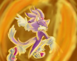 OHS-007-Blaze and the fire by jadenyugi9