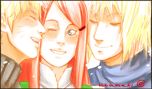 Uzumaki by starchiishio