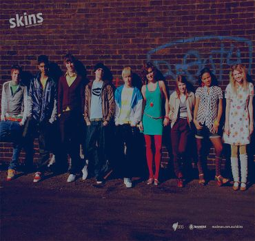 Skins by GreenDayworld