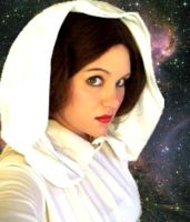 Princess Leia Cosplay 1 by kcjedi89