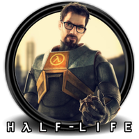Half-Life - Icon by DaRhymes