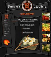 The Smart Cookie Deviant by VelvetElvisDesign