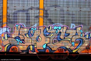 Train Art 2 by worldtravel04