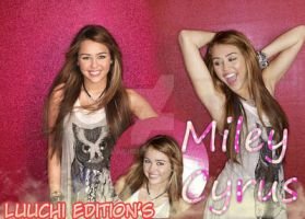 Blend de Miley Cyrus by Luuchi123