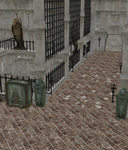 Dragon Age - Gallows Prison 2 by Mageflower
