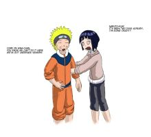 hinata's love life by Neowired