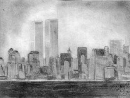 9/11 by angiefetish