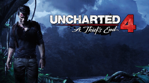 Uncharted 4 Wallpaper HD by SaSuRaLoVe