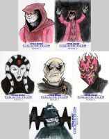 Star Wars Galactic Files: Series 2 - 06 by Monster-Man-08