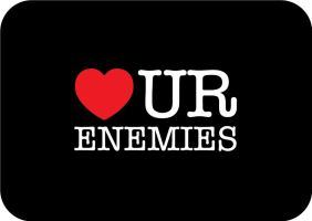 Love Your Enemies by manishmansinh