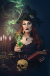 Lady Curwen by MADmoiselleMeli