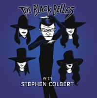 The Black Belles...and Colbert by DouggieDoo
