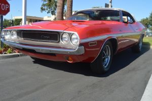 1970 Dodge Challenger Convertible IV by Brooklyn47