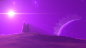 Fantasy Planet by JanniFTW
